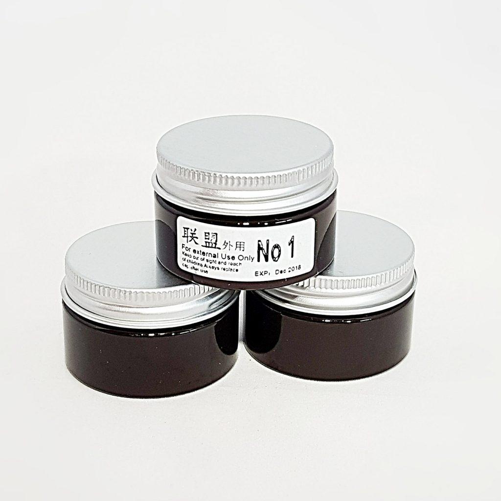 Skin Cream No. 1
